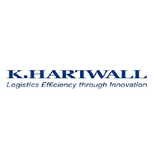 K. Hartwall Ab